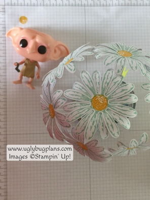 Stampin' Up! Delightful Daisy