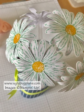 UK Stampin' Up! Daisy Delight