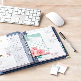 Planner kit