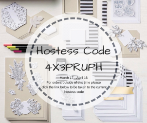Hostess Code4X3PRUPH