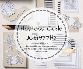 Hostess Code4X3PRUPH